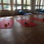 Kursraum Gymnastik + Tanz